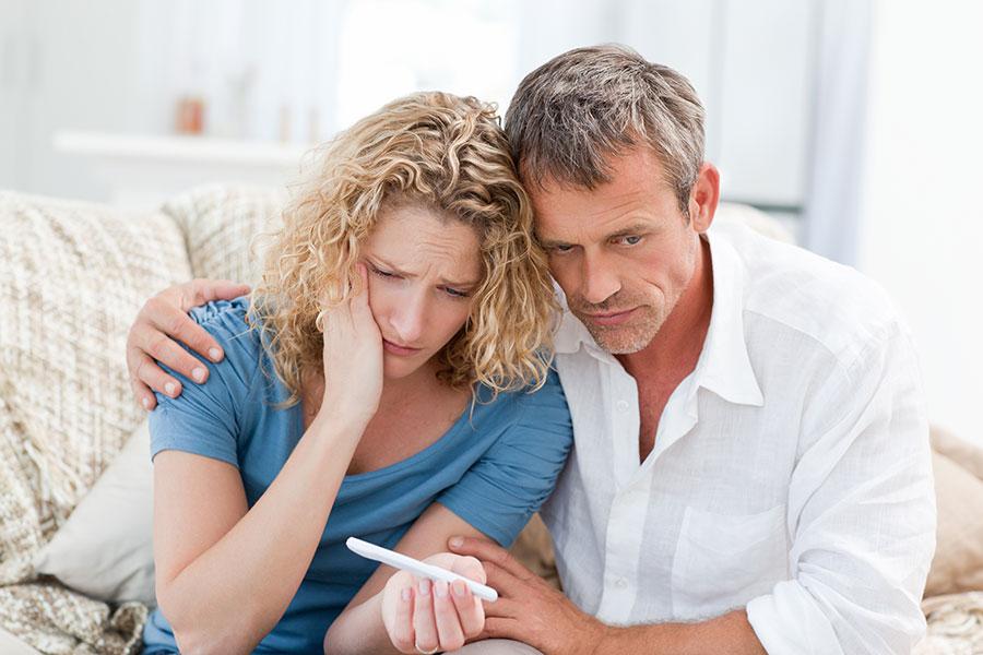 бесплодие – последствие уреаплазмоза